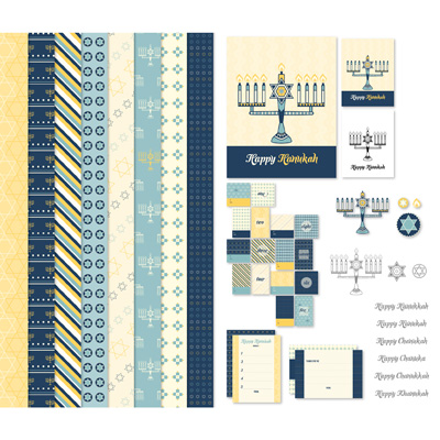 Hanukkah MDS download