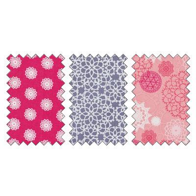 Flirtatious Designer Fabric 122335